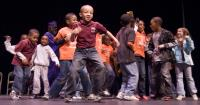 Tots Move to the Beat Workshop