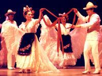 Ballet Folklorico Mexico