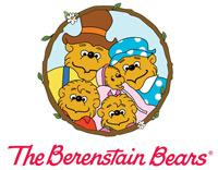 Tiny Tots Thursday - Berenstain Bears in Family Matters