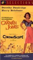 Platinum Movie:  Carmen Jones