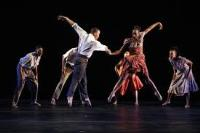 Dallas Black Dance Theatre: The Nina Simone Project