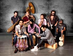 Red Baraat Concert
