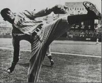 The Satchel Paige Story