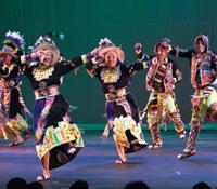 World Dance Showcase