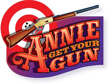 "2nd Star Productions Presents ""Annie Get Your Gun"""
