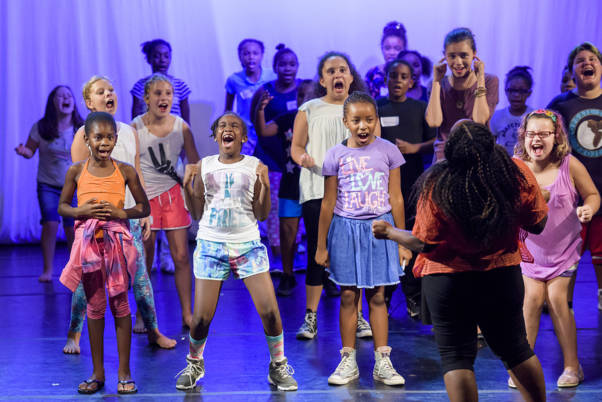 Director Sought For Junior Academy For The Performing Arts