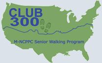 Club 300 Logo