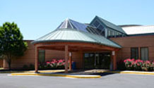 Largo/Kettering/Perrywood Community Center