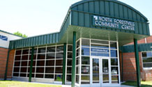 North Forestville Community Center