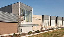 Palmer Park Community Center