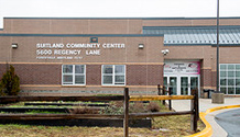 Suitland Community Center