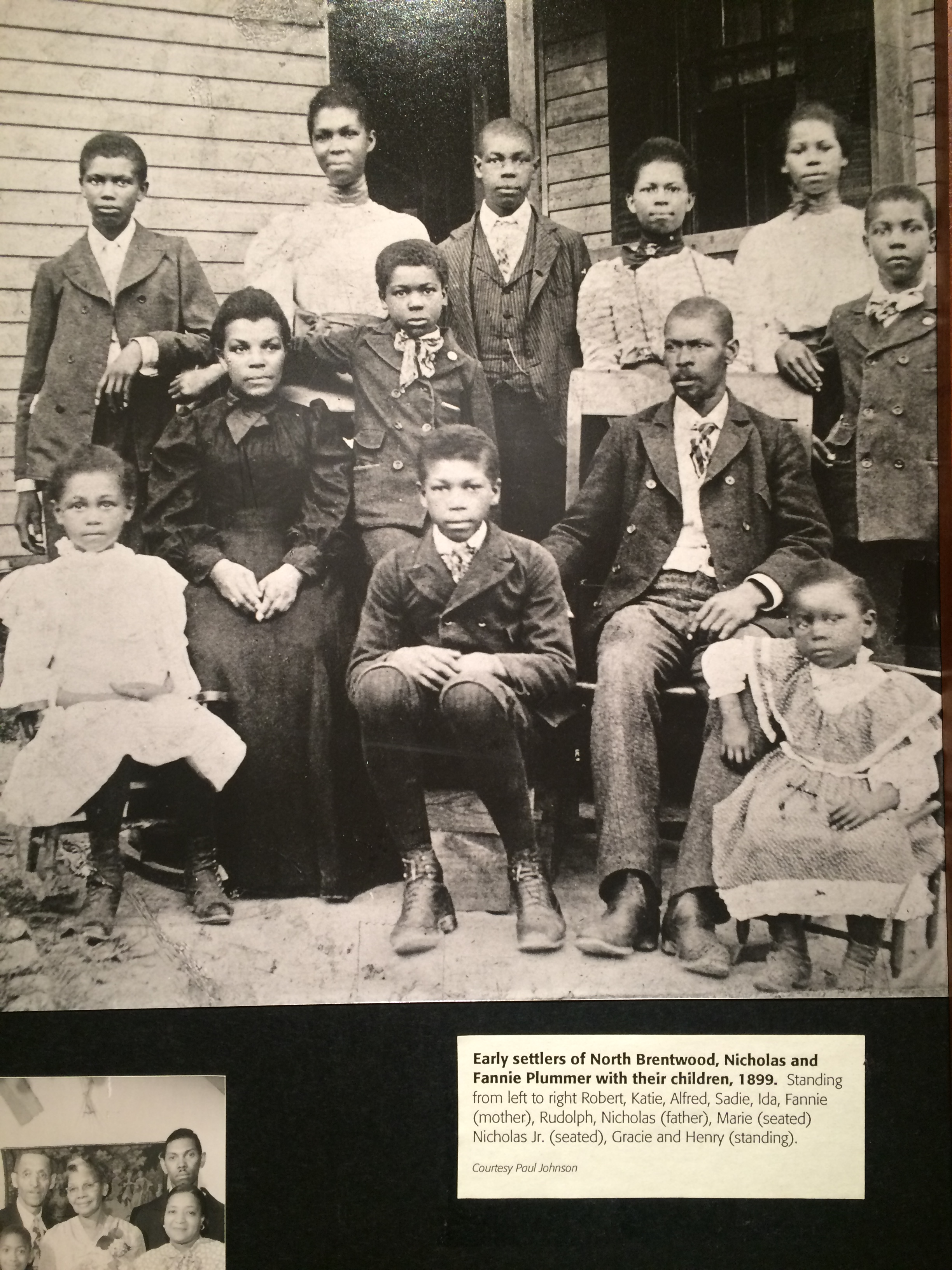 Roots of Prince Georges County: Celebrating Black History